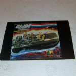 1994 GI Joe 30th Salute #19 1984 Killer Whale Trading card (24)